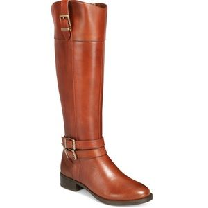 INC International Concepts Frankii Riding Boots